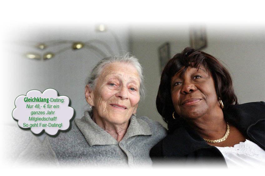 Partnersuche 40Gold – Die Singlebörse für das beste Alter...
